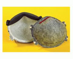 高性能活性碳防护口罩