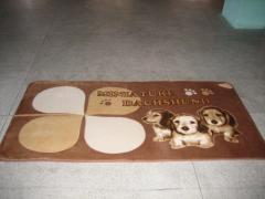 Carpets, oriental