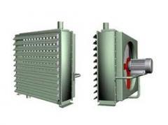 NTZ型蒸汽暖风机