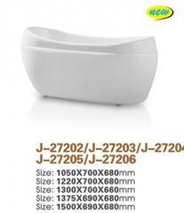 Bath in a bath (acrylic insert)