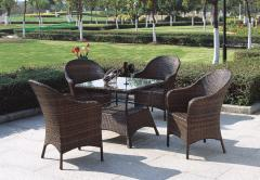 Meiruilai outdoor Furniture Factory