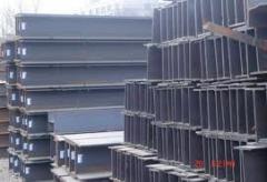 热轧H型钢产品目录