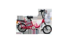 电单车-清扬H1