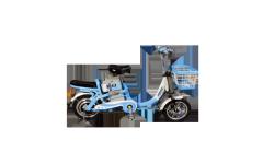 电单车-清扬5号