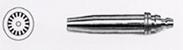 丙烷割嘴GK3型