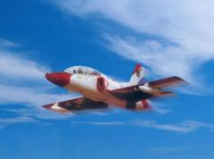 Trainer aircraft