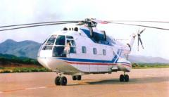 Cargo helicopters