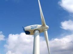 1兆瓦风力发电机组