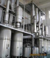 Film Evaporators