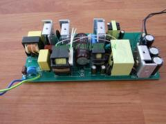 Power supply for LEDs