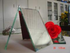 Sheet mirrors