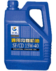Synthetic motor oil