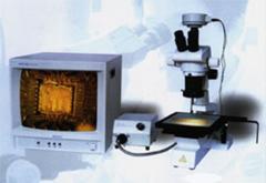 Microscopes electronic