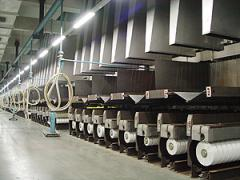 POY 系列高速纺丝机