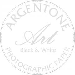 Argentone Black And White Photo Paper