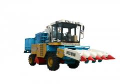 4YZL-4玉米联合收获机