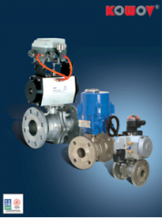 Safety valves for protection against return