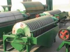 Magnetic and vibratory equipment