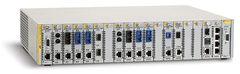 ConverteonTM系列 机箱式可网管介质转换器系统