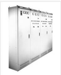 Power distributive cabinets