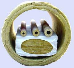 矿棉纤维制品
