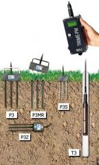 TRIME-FM土壤剖面水分速测仪
