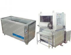 CG-GD-150手动硅片超声波清洗机