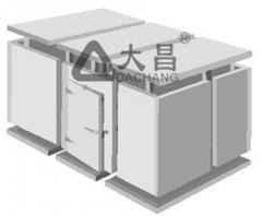 Constructional insulating panels