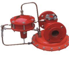 RTJ-FK*系列自力式燃气调压器