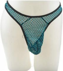蓝色迷彩内裤LQ718