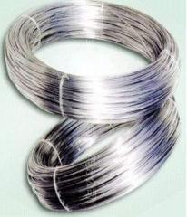 Cable, stainless steel