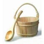 UA-2 桑拿木桶木勺