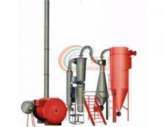 QF系列气流干燥机