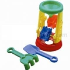Toys for sand and water