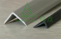 Edge Protection Profile PVC Floor Edging Strip