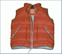 Men's vests