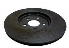 Disks brake