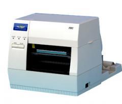 Ceramic laser printer