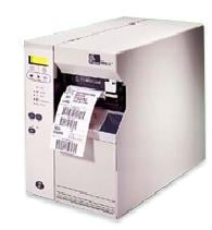 Printers for barcodes