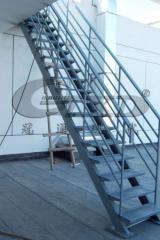 Public staircase