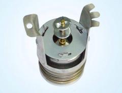 磁钢限温器