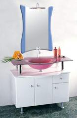 Furniture for bathrooms