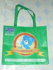 无纺布购物袋,超市购物袋,环保购物袋
