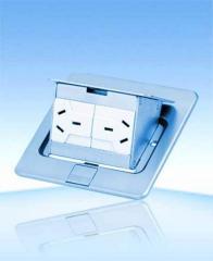 Plug-sockets