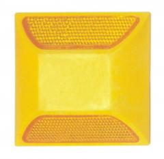 塑料双黄道钉