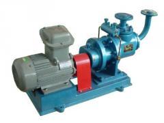 YHQ系列双螺杆液化石油气泵