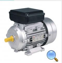 ML系列单相双电容铝壳异步电动机