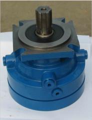ZDQ2系列液压制动器