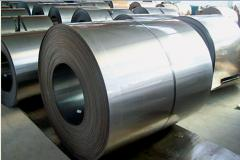 Sheet roll (cold rolled)