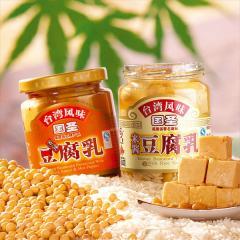 台港豆腐乳